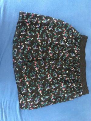 FB Sister Skater Skirt multicolored