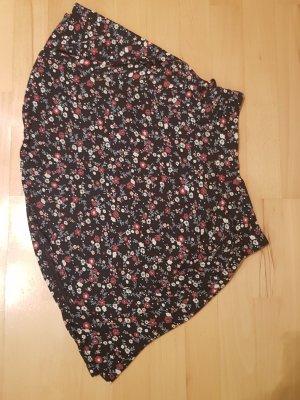 C&A High Waist Skirt multicolored