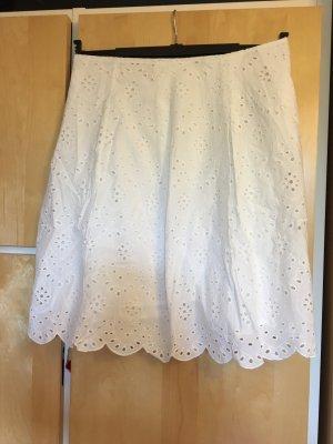 TCM Lace Skirt white cotton