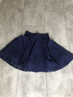 Orsay Balloon Skirt dark blue