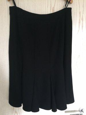 Biba Flounce Skirt black