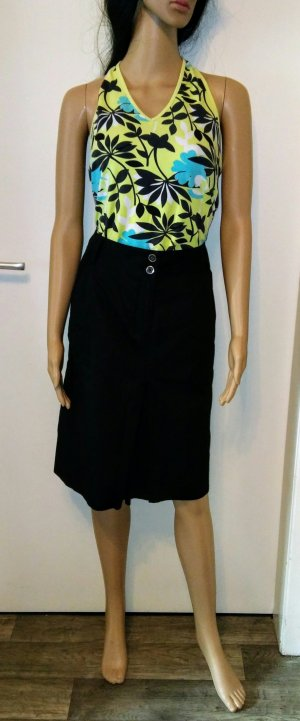 Sir Oliver Asymmetry Skirt multicolored