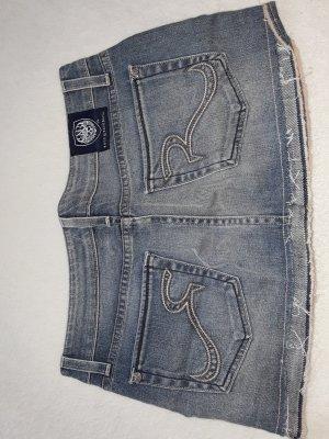 rock & rebuplic jeansrock gr. 27