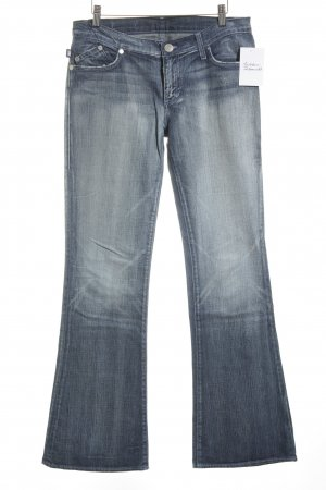 Rock & Republic Boot Cut Jeans blassblau-blau Casual-Look