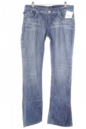 Rock & Republic Boot Cut Jeans blassblau Casual-Look
