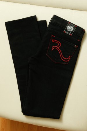 Rock & Republic Jeans bootcut noir