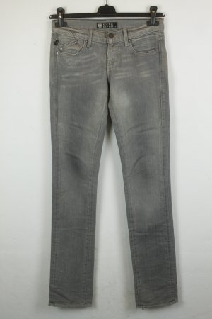 Rock & Republic Jeans Gr. 26 grau