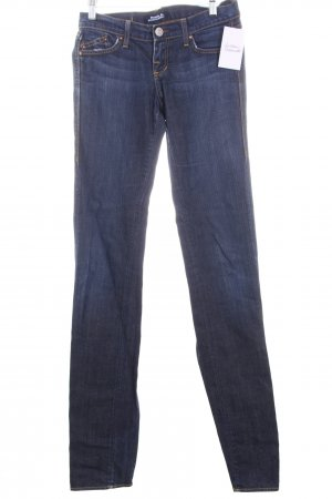 Rock & Republic Slim Jeans dunkelblau Casual-Look