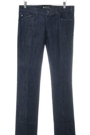 Rock & Republic Straight-Leg Jeans blau Casual-Look