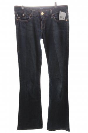 Rock & Republic Straight-Leg Jeans dunkelblau Casual-Look
