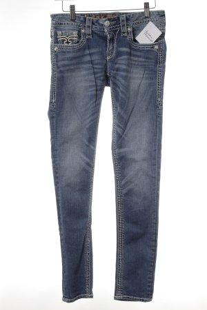 Rock Revival Jeans skinny blu stile casual