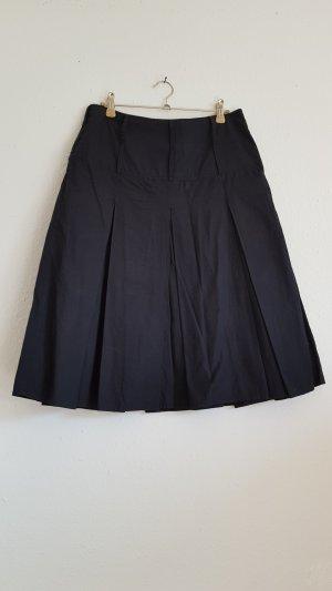 Colours of the World Jupe à plis noir