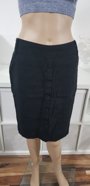 Tulip Skirt black