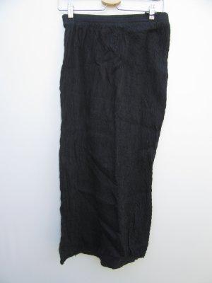Vintage Maxi Skirt black
