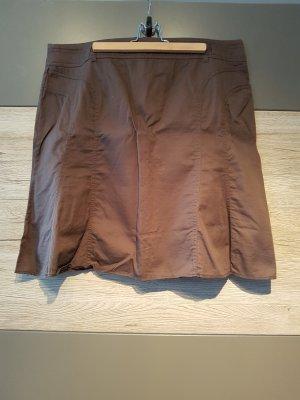 Orsay Midi-rok veelkleurig Polyester