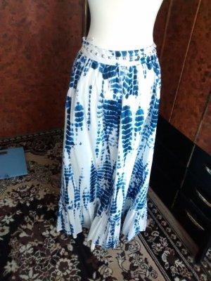 Apart Skirt multicolored
