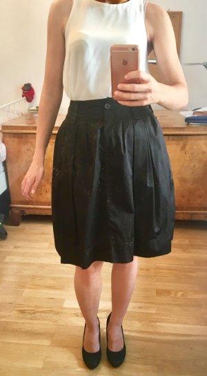 Apriori Falda negro