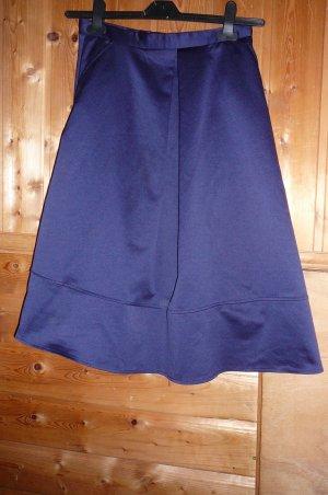 Atmosphere Skater Skirt dark blue