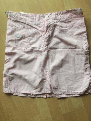 Bogner Fire + Ice Falda de tubo rosa