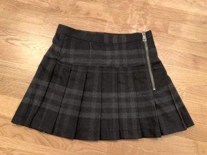 Burberry Skirt grey-light grey
