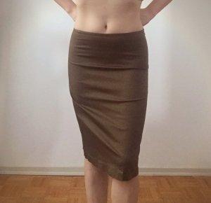 Rock von Comma, Bleistiftrock, Pencil skirt, neu, Gr 38