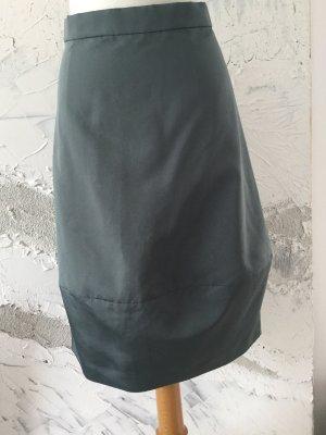 COS Tulip Skirt khaki