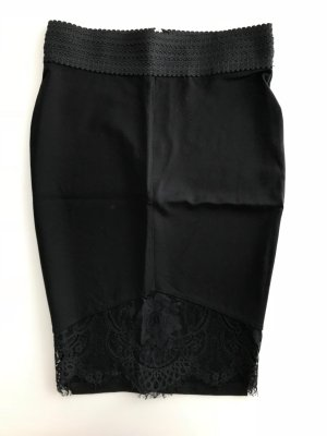 Guess Pencil Skirt black