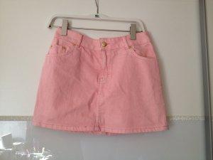 H&M Gonna di jeans multicolore