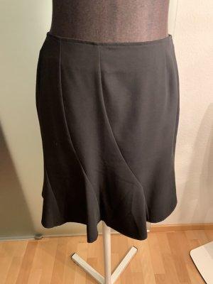 Madeleine Godet Skirt black