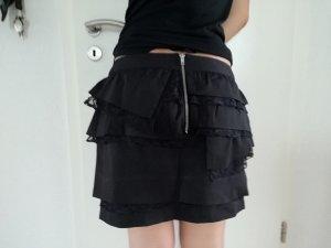 Orsay Jupe superposée noir