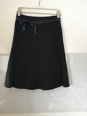 Rock von Orsay in schwarz Größe 34