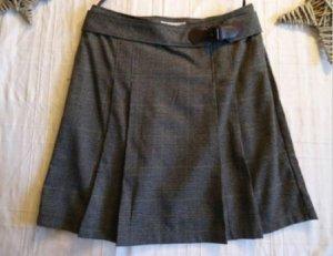Tamaris Wool Skirt multicolored