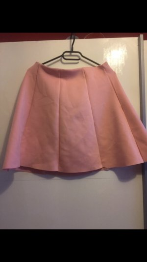 Circle Skirt light pink