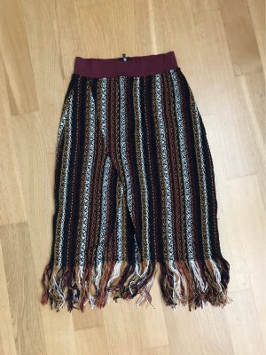 Zara Midi Skirt multicolored