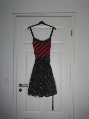 Rockabilly 50er Jahre Kleid