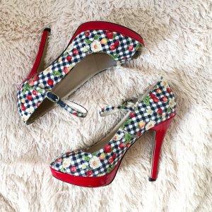 Rockabilly High Heels