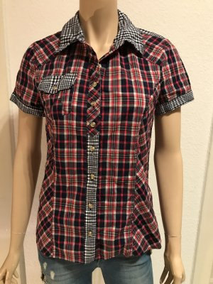 Rockabilly Karobluse