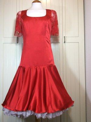 rockabilly Kleid 50er für Liebhaber