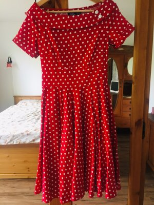 "Rockabilly Kleid von ""Dolly and Dolly"""