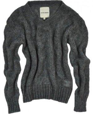 Rockamora Hanne Damen Winter Strick Pullover Sweatshirt