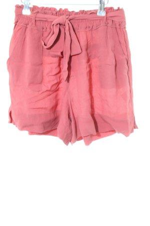 Rockamora Hot Pants rot Casual-Look