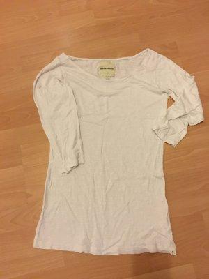 RockAmora Shirt weiß S 36 3/4-ärmlig T-Shirt