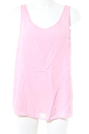 Rockamora Tanktop pink Casual-Look