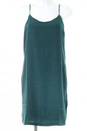 Rockamora Trägerkleid grün Elegant
