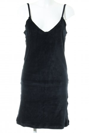 Rockamora Trägerkleid schwarz Casual-Look