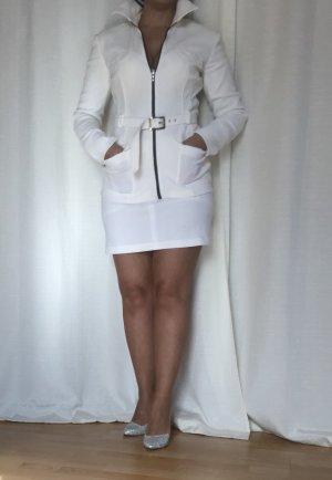 Arianne Ladies' Suit white