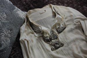 Rockige Bluse von Liebeskind