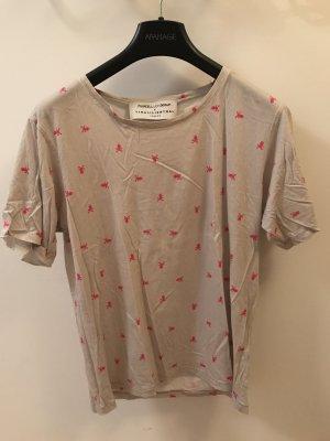 Rockiges Designer Shirt