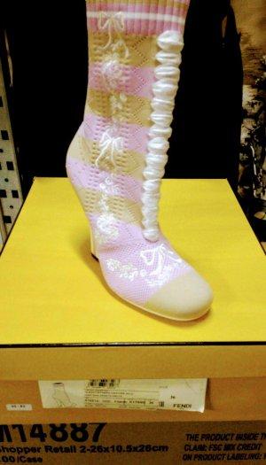 Rockoko Boots Stiefel von Fendi