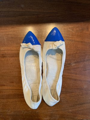 Rockport ballerinas